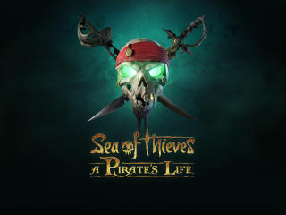 Sea Of Thieves A Pirates Life 2021 wallpaper