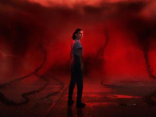 Season 4 Of Stranger Things wallpaper