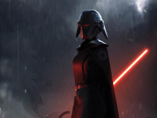 Second Sister Star Wars Jedi Fallen Order wallpaper