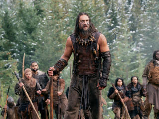 See Jason Momoa wallpaper