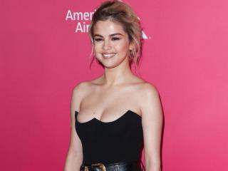Selena Gomez Billboard 2017 wallpaper