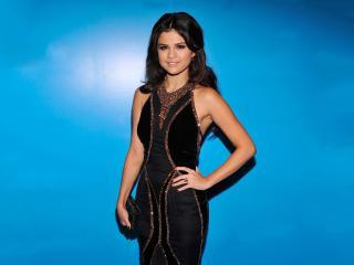 selena gomez, dress, celebrity wallpaper