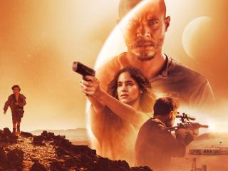 Settlers 2021 Movie Poster wallpaper