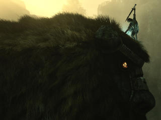 HD Wallpaper | Background Image Shadow Of The Colossus
