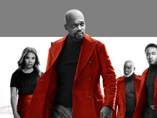 Shaft Movie 2019 wallpaper