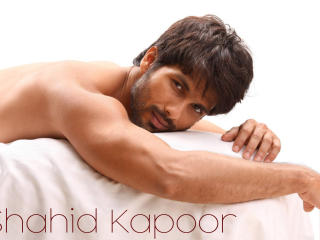 HD Wallpaper | Background Image Shahid Kapoor Body wallpapers