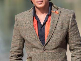 Shahrukh Khan Bollywood King  wallpaper