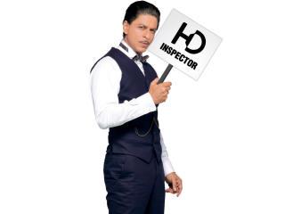Shahrukh Khan Latest Unssen HD Wallpaper wallpaper
