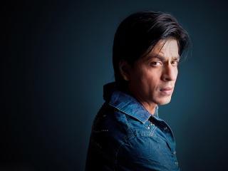 Shahrukh Khan New Unssen Photos wallpaper