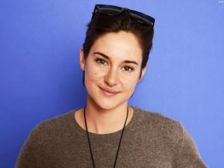 shailene woodley, actress, goggles wallpaper