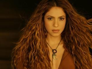 Shakira Don't Wait Up wallpaper