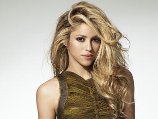 Shakira Hot 2017 wallpaper