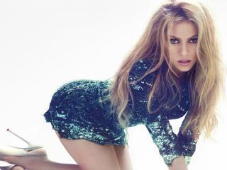 Shakira hot wallpapers wallpaper