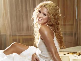 Shakira Smile wallpaper wallpaper