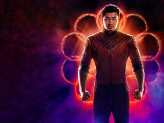 Shang-Chi And The Legend Of The Ten Rings 4k Cool wallpaper