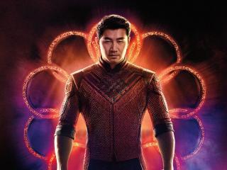 Shang-Chi HD Marvel Superhero wallpaper