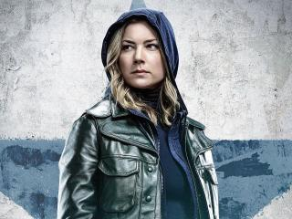Sharon from The Falcon And The Winter Soldier wallpaper