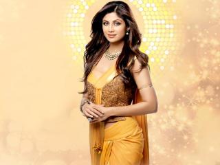 Shilpa Shetty Beautiful HD Images wallpaper