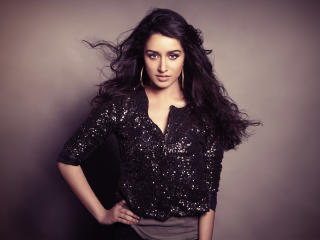 Shraddha Kapoor Hd Latest Wallpaper  wallpaper