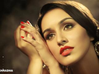 Shraddha Kapoor New Look  wallpaper