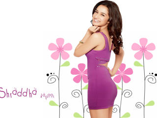 Shraddha Kapoor New photos wallpaper