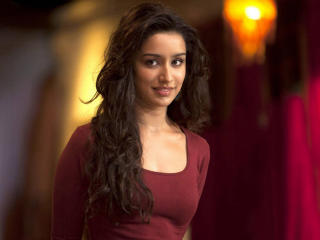 Shraddha Kapoor new wallpapers wallpaper