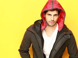 HD Wallpaper | Background Image Sidharth Malhotra