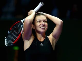 Simona Halep Athlete Tennis Player wallpaper