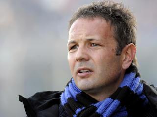 sinisa mihajlovic, football, milan wallpaper