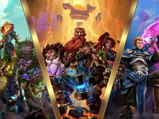 Skydome Game wallpaper