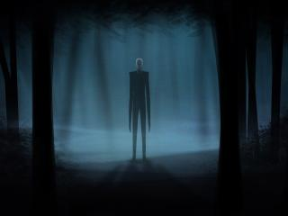 Slender Man Movie 2018 Horror Movie wallpaper