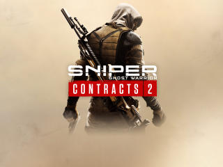 Sniper Ghost Warrior Contracts 2 Poster wallpaper