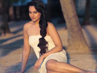 Sonakshi Sinha New Glamorous Photos wallpaper