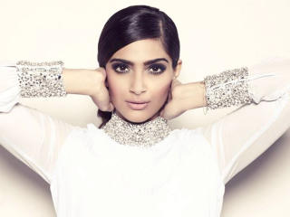 Sonam Kapoor Hd Wallpapers 1080p wallpaper