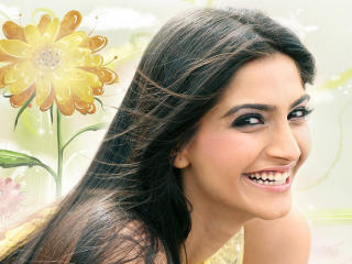Sonam Kapoor Latest Hd Wallpapers wallpaper