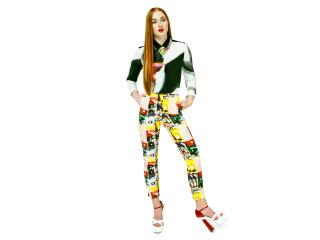 Sophie Turner 2017 Photoshoot wallpaper