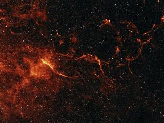 Space Darkness wallpaper