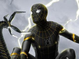 Spider Man 3 No Way Home wallpaper