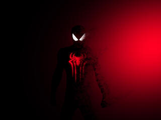 Spider Man Amazing Art wallpaper