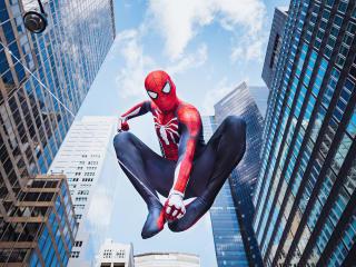 Spider-Man HD Superhero 2021 Art wallpaper
