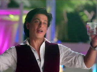 Srk In Happy New Year 2014 Movie Pics wallpaper