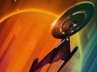 Star Trek Discovery Season 2 wallpaper