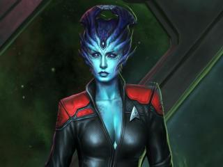 Star Trek Online 2018 wallpaper