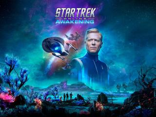 Star Trek Online 2019 wallpaper