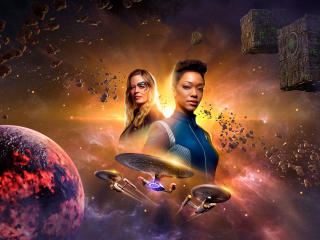 Star Trek Online 2020 Game wallpaper