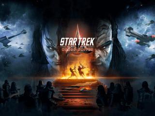 Star Trek Online House United wallpaper