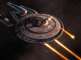 Star Trek Online Rise of Discovery 2019 wallpaper