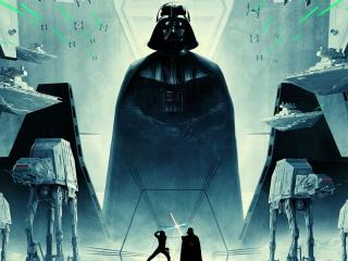 Star Wars Episode 5 The Empire Strikes Back wallpaper