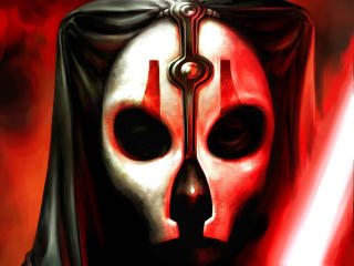 Star Wars Knights of the old Republic 2 wallpaper