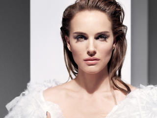 Star War's Natalie Portman Photoshoot wallpaper